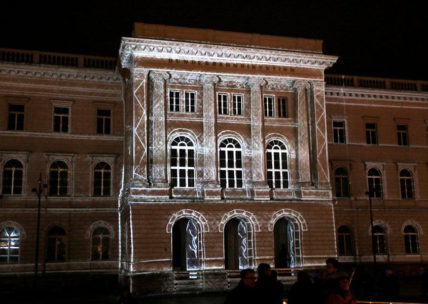 Neugestaltung Hbf Wuppertal / Eröffnung
